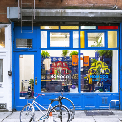 HOMOCO: Custom Packaging Solutions for Pop-up Store Retailers