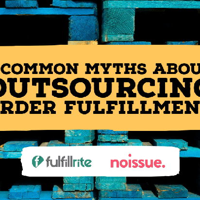 7 Common Myths About Outsourcing Order Fulfillment